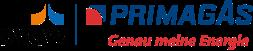 Logo Primagas DVGW